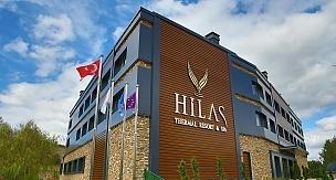 Hilas Thermal Resort & Spa (Ladik)