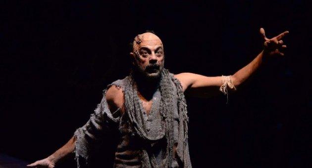 11. Uluslararası Bilecik Tiyatro Festivali sürüyor