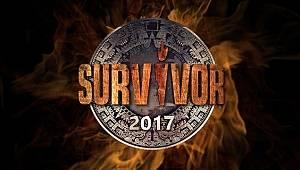 2017 Survivor Kadroları Belli Oldu