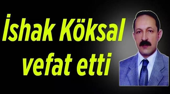 AK Parti meclis üyesi hayatnı kaybetti