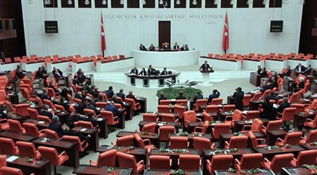 Anayasa Değişikliği Teklifinin 9. Maddesi, Meclis'te Kabul Edildi