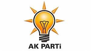 AK Parti 'Evet' kampanyasına başlıyor