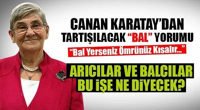 Canan Karatay'ın