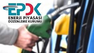 EPDK'dan 5 şirkete 1,5 milyon TL para cezası