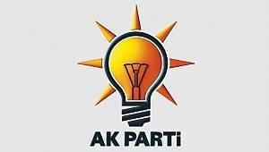 AK Parti düğmeye bastı!