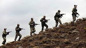 TSK: 23 Türk askeri ile 5 zırhlı araç Katar'a giriş yaptı
