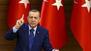 Erdoğan: Aday olamayacaklar