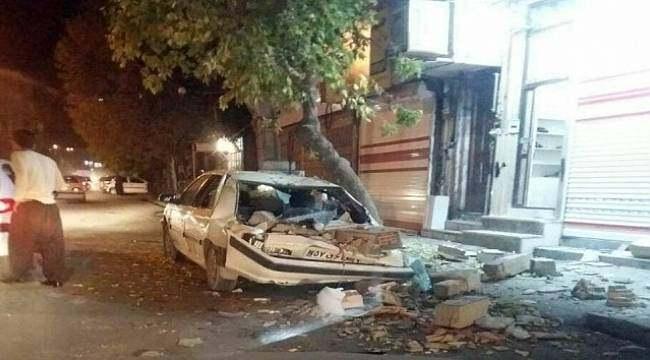 İran ve Irak'taki depremde bilanço artıyor