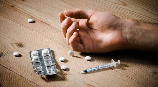 17 yaşındaki gence uyuşturucu ticaretinden 8 yıl 4 ay hapis
