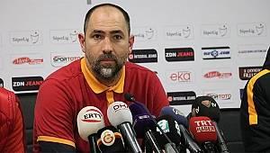 Galatasaray, Tudor ile yollarını ayır mı?