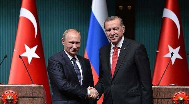 Türkiye ile Rusya arasında S-400 anlaşması imzalandı