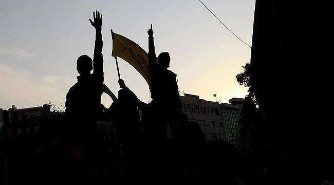 İran'daki protestolarda 1'i polis 10 kişi hayatını kaybetti