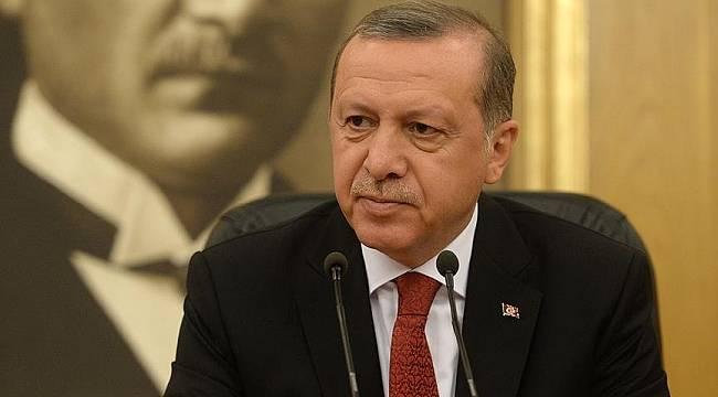 """Cumhurbaşkanı Erdoğan: """"Soylu'nun istifası asla söz konusu değil"""""""