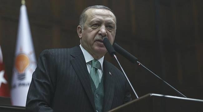 """Cumhurbaşkanı Erdoğan: """"Yanlış hesap yapanların senaryolarını bozarız"""""""