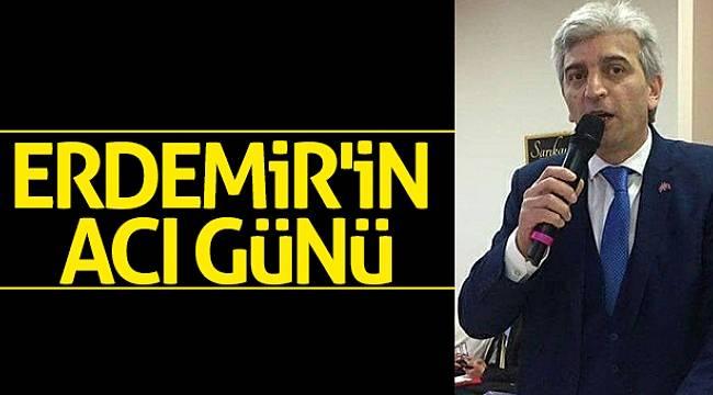 Erdemir'in acı günü