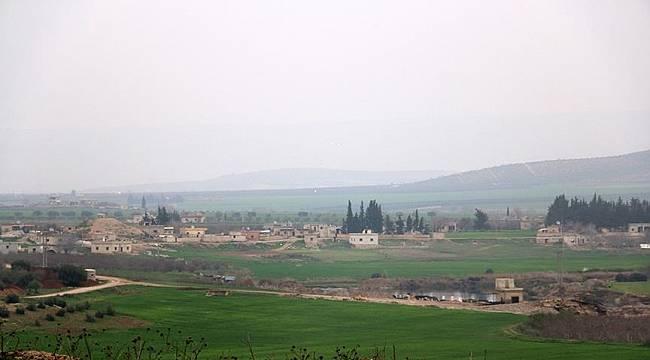 Esed rejiminden 'Afrin'e 'halk güçleri' girecek' açıklaması