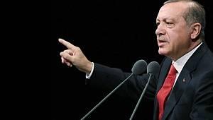 """Cumhurbaşkanı Erdoğan: """"Batsın sizin kararınız"""""""