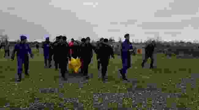 Kızılırmak'ta kaybolan diğer kişinin cesedine ulaşıldı