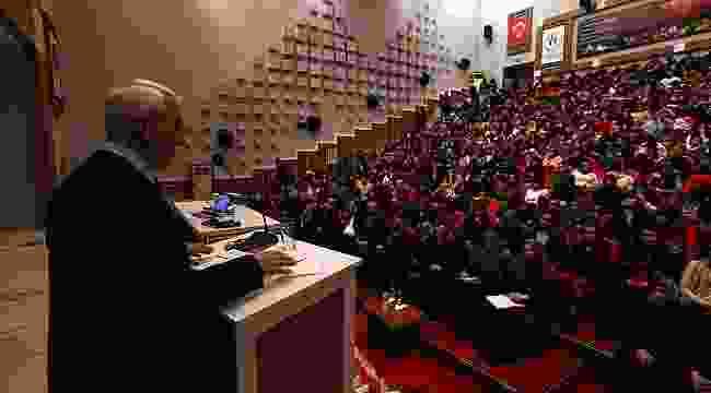 Prof. Dr. Eraslan: Abdülhamid Han'ı anlattı