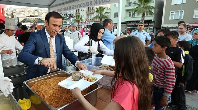 Canik'te Ramazan dolu dolu geçecek