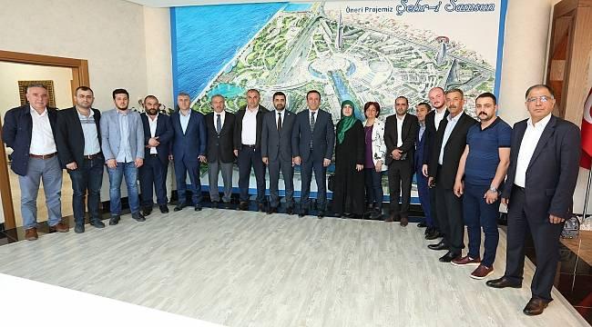 İstikrarlı Türkiye küresel güç olacak
