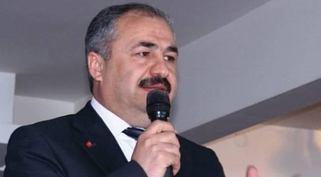 MHP'li Fevzi ER'in acı günü