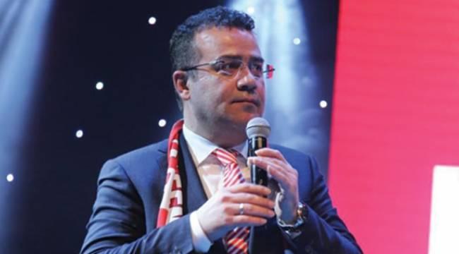 Samsunspor çalıştayı yarın