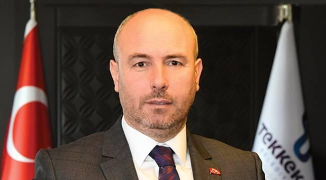 Togar, '99 Yıl Önce Bağımsızlık Meşalesi Samsun'da Yandı'