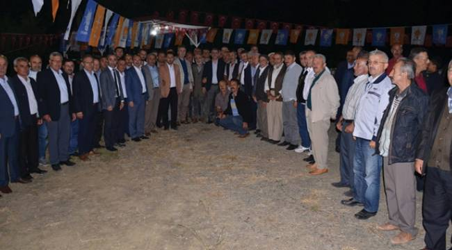 19 Mayıs 'ta mahalleler iftarda buluştu