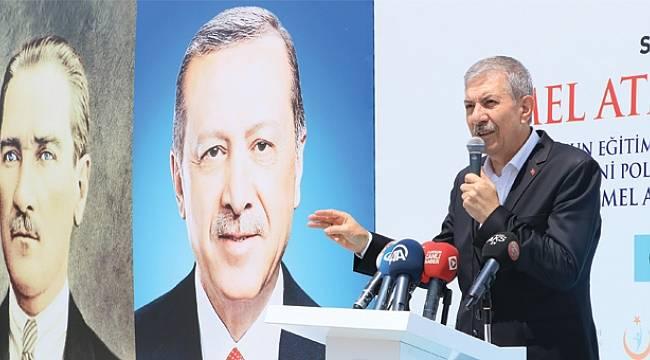 Demircan: Türkiye'ye kim ateş ediyorsa Türk askerini karşısında bulacak