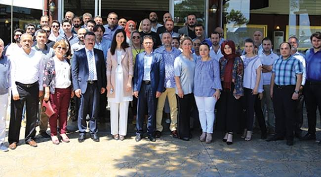 Karaaslan: İmar barışı Türkiye için önemli bir hamledir
