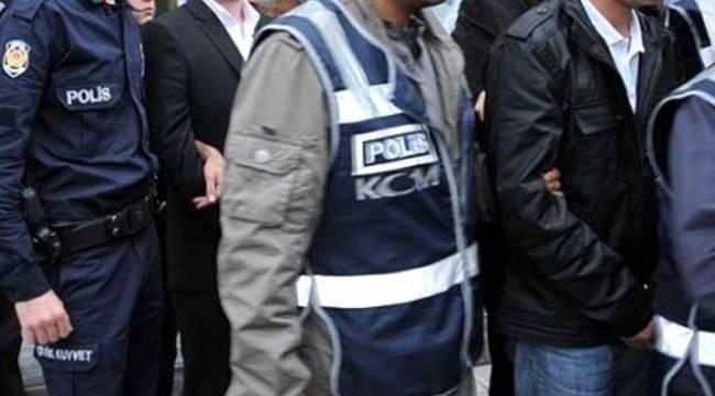 Samsun'da dev narkotik operasyonu: 17 gözaltı