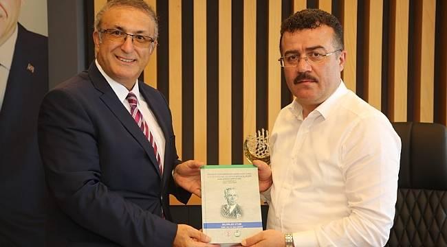 Atakum'da Konsey-Belediye birlikteliği