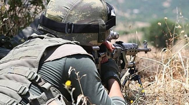 Karadeniz'de ilk 9 ayda  PKK'ya büyük darbe