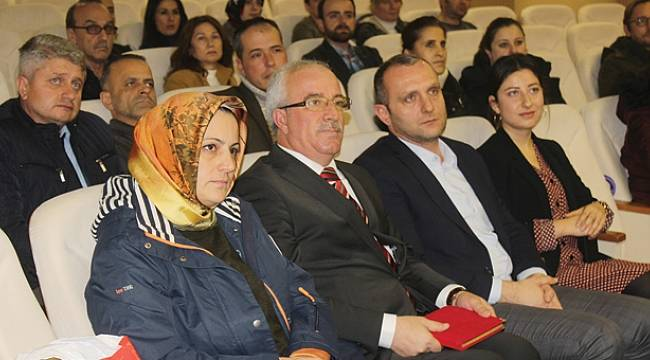 Çevre dostu Tekkeköy Belediyesi