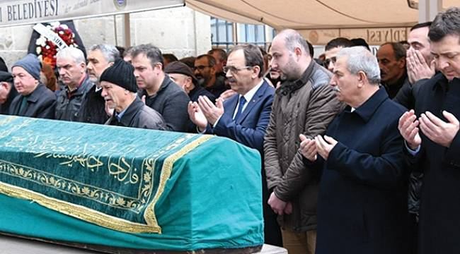Samsun Büyükşehir'in acı günü