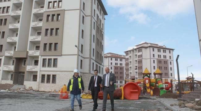 Togar: Tekkeköy'de değişim bizimle başladı