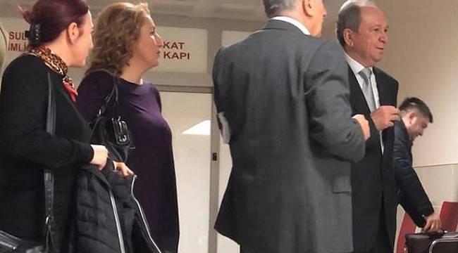 ATAKUM'DA CHP DÖNEMİ AĞIR CEZA'DA