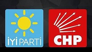 CHP ve İYİ parti anlaştı... Samsun adayı İYİ Parti'den