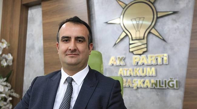 """Dursun: """"AK Parti belediyecilik anlayışını farklı bir noktaya taşıdı"""""""