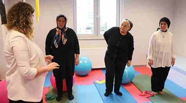 Samsun'a obezite merkezi