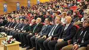 Samsun'da Milli Teknoloji Zirvesi