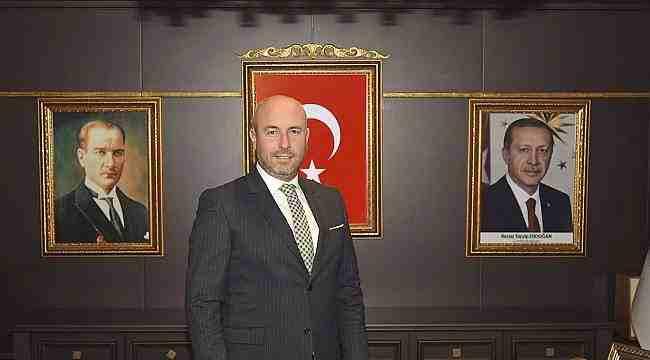 """Togar, """"2019 Tekkeköy'ün Yılı Olacak"""""""