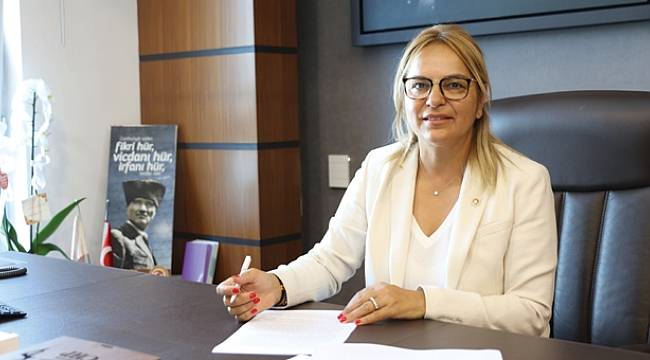 CHP'li Hancıoğlu'ndan 10 Ocak mesajı