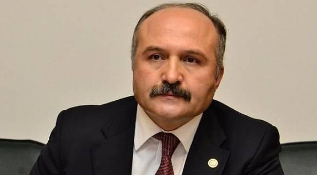 Erhan Usta'dan Bakan Albayrak'a ekonomi eleştirisi