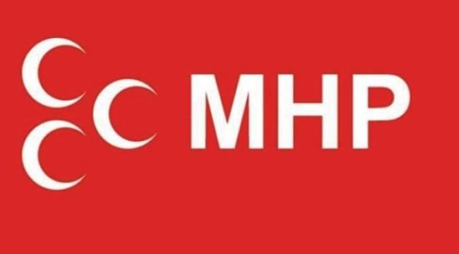 MHP'de sloganlar belirlendi