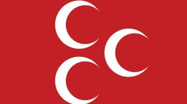 MHP Samsun İl Başkanlığı'nın yönetim listesi belli oldu