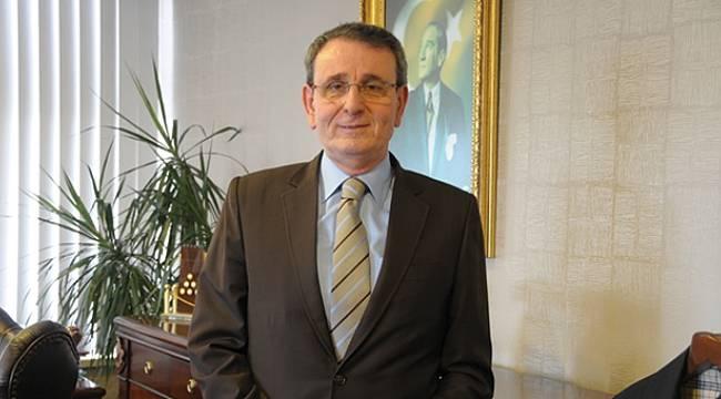 Murzioğlu, 10 Ocak Çalışan Gazeteciler Günü'nü kutladı