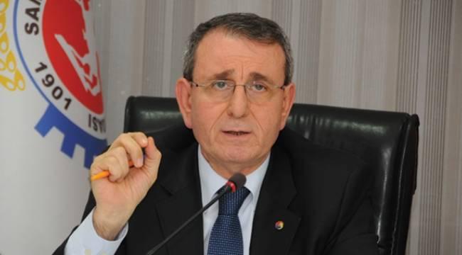 Murzioğlu'ndan, enflasyonla mücadeleye destek çağrısı