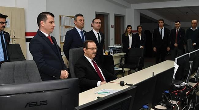 Samsun Büyükşehir'in Dijital Yolculuğu